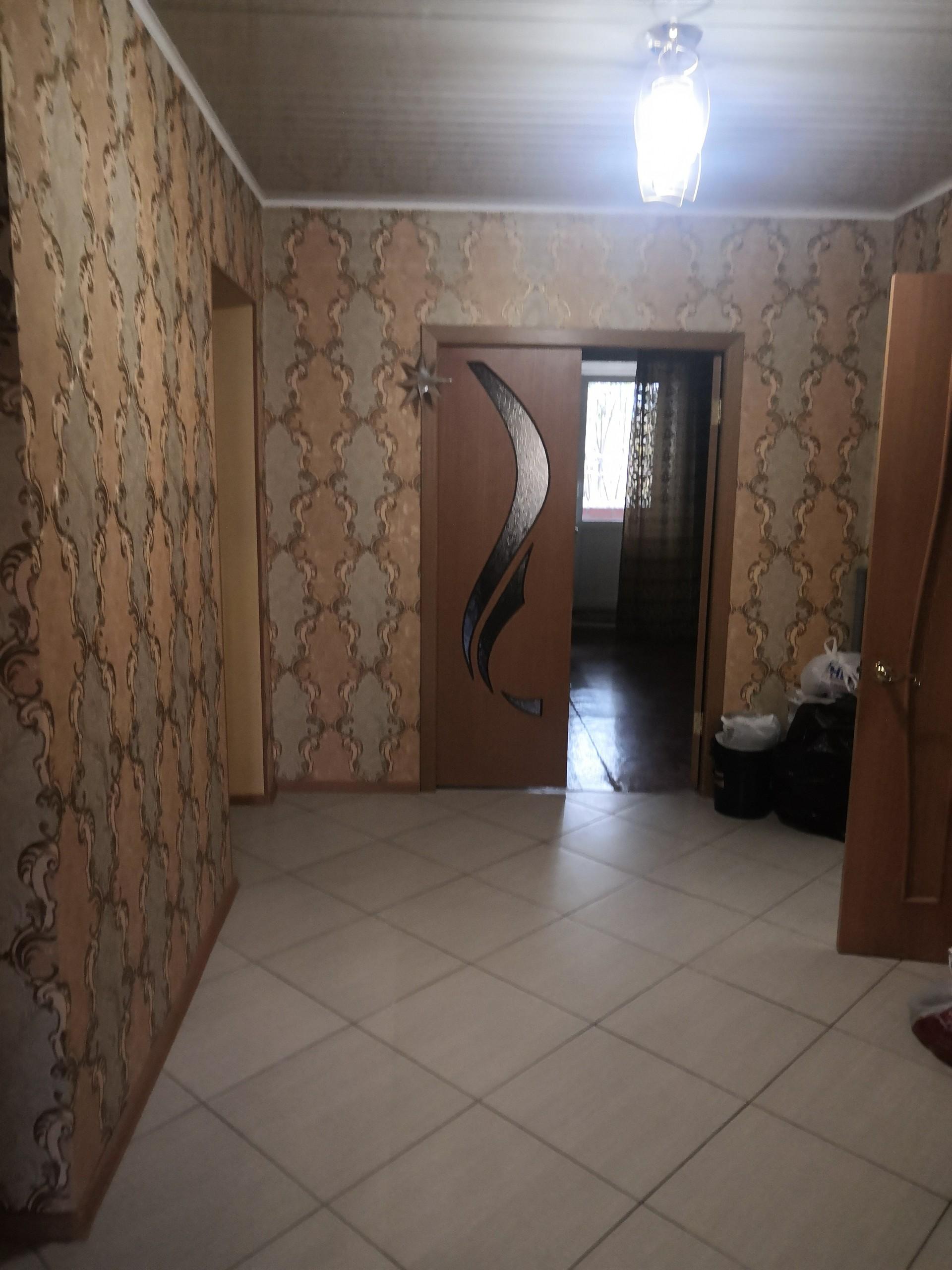 Купить 3-комнатную квартиру, 91 м² по адресу Калуга, бульвар Моторостроителей, 3, 1 этаж недорого в ДомКлик — поиск, проверка, безопасная сделка с жильем в офисе Сбербанка.