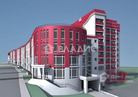 Продаётся 3-комнатная квартира, 94.1 м²