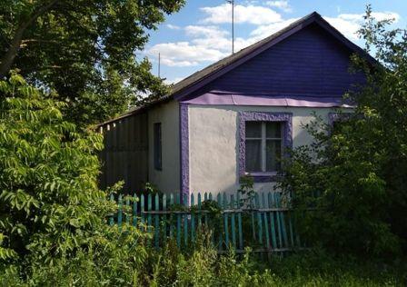 Продаётся 1-этажный дом, 69.3 м²
