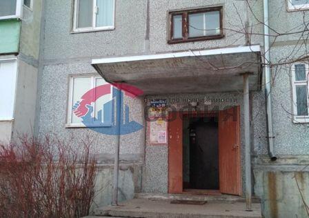 Продаётся 1-комнатная квартира, 28.5 м²