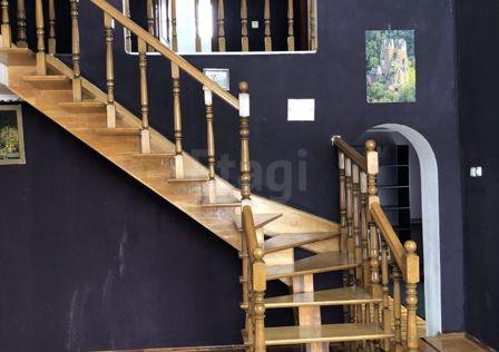 Продаётся 3-этажный дом, 278.1 м²