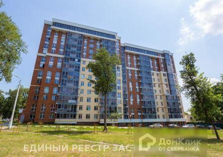 Продаётся 3-комнатная квартира, 81.8 м²