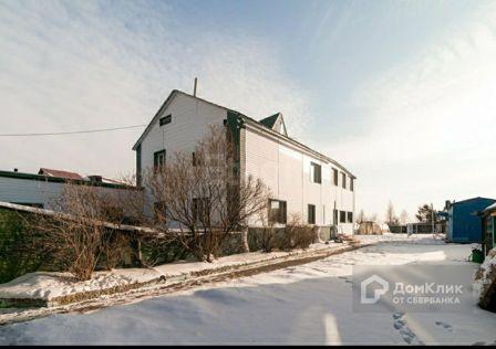 Продаётся 2-этажный дом, 337 м²