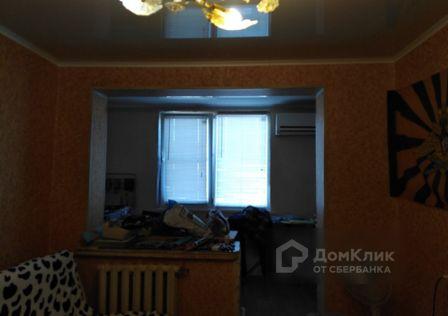 Продаётся 1-комнатная квартира, 21 м²