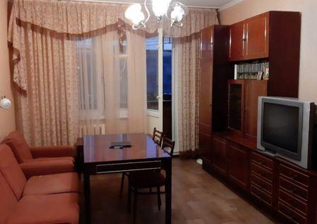 Продаётся 3-комнатная квартира, 63.8 м²