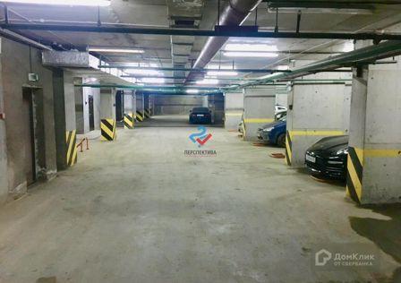 Продаётся гараж, 19.9 м²