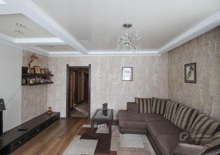 Продаётся 1-этажный дом, 66.8 м²