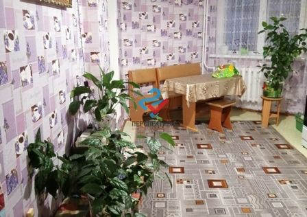 Продаётся 3-комнатная квартира, 75.3 м²
