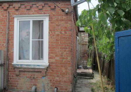 Продаётся 1-этажный дом, 23 м²