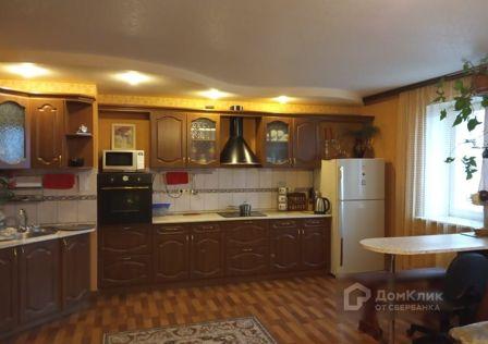Продаётся 3-комнатная квартира, 87.1 м²