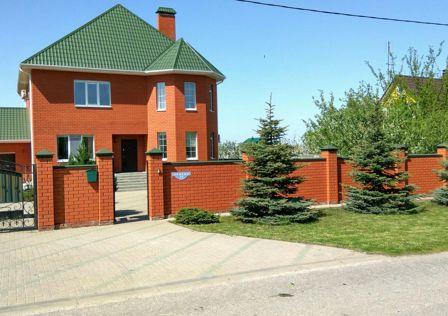 Продаётся 2-этажный дом, 450 м²