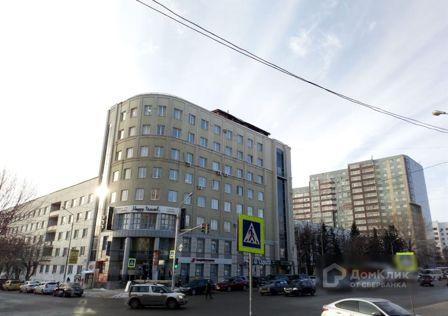 Продаётся офис, 450 м²