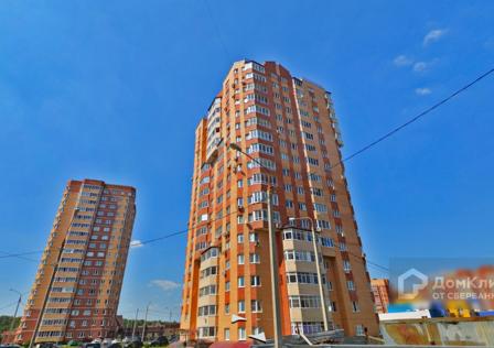 Продаётся 2-комнатная квартира, 82 м²