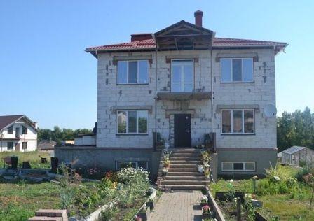 Продаётся 3-этажный дом, 186.7 м²
