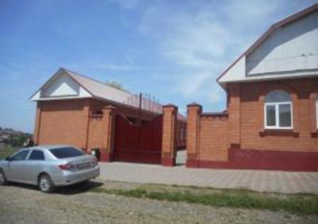 Продаётся 1-этажный дом, 729.8 м²