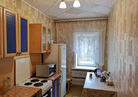 Продаётся 4-комнатная квартира, 83.6 м²