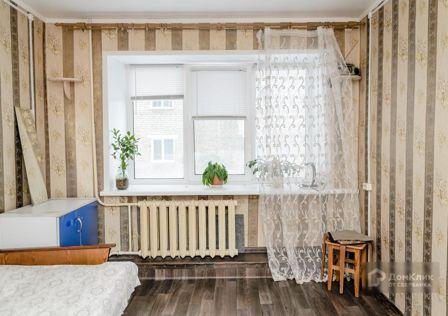 Продаётся 1-комнатная квартира, 16.1 м²