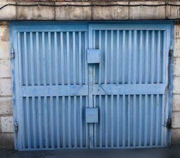 Продаётся гараж, 38.9 м²