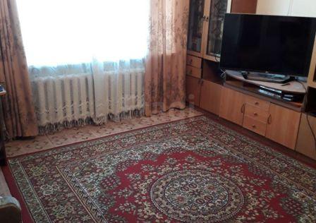 Продаётся 3-комнатная квартира, 64.6 м²