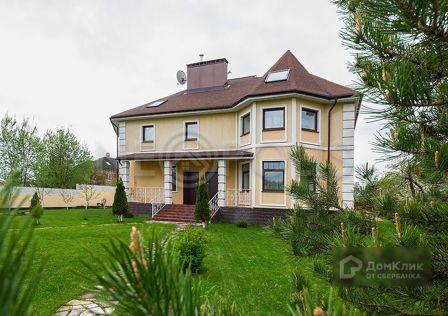 Продаётся 2-этажный дом, 442.6 м²