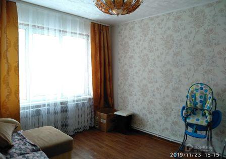 Продаётся 2-комнатная квартира, 45.6 м²
