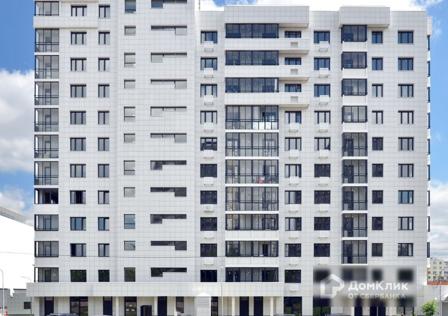 Продаётся 2-комнатная квартира, 67.1 м²