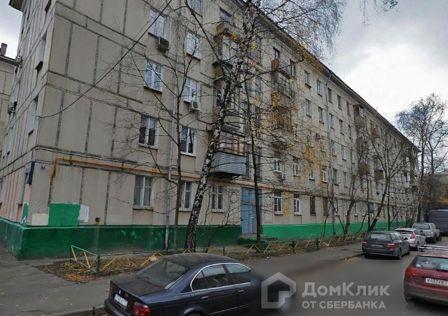Продаётся 3-комнатная квартира, 78.3 м²