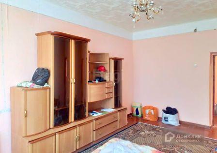 Продаётся 2-комнатная квартира, 54.1 м²