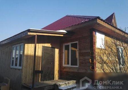 Продаётся 1-этажный дом, 89.5 м²