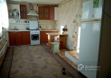 Продаётся 1-этажный дом, 81.9 м²