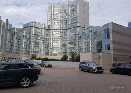 Продаётся 3-комнатная квартира, 116.1 м²