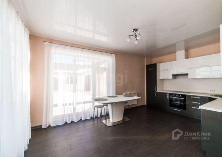 Продаётся 1-этажный дом, 251.2 м²