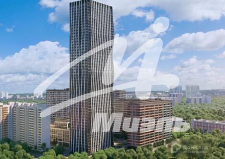Продаётся 3-комнатная квартира, 113.6 м²