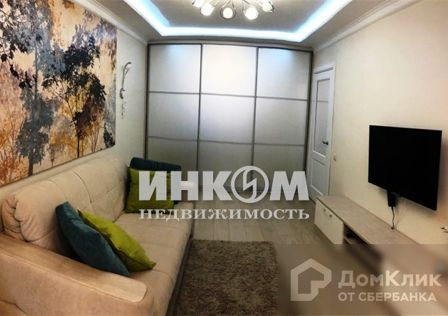 Продаётся 2-комнатная квартира, 67.4 м²