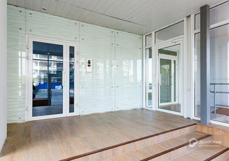 Продаётся 1-комнатная квартира, 49.4 м²
