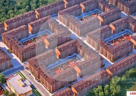 Продаётся 1-комнатная квартира, 26.2 м²