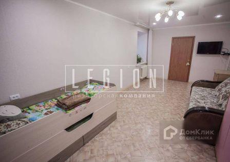 Продаётся 1-комнатная квартира, 40.04 м²