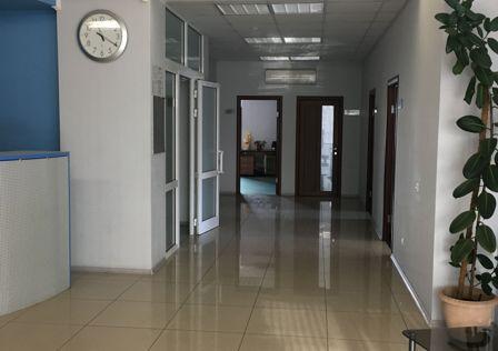 Продаётся офис, 290 м²