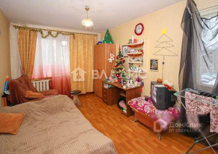 Продаётся 1-комнатная квартира, 30.9 м²