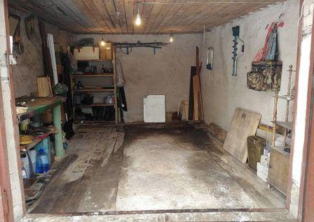 Продаётся гараж, 15 м²