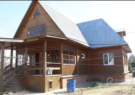Продаётся 2-этажный дом, 286 м²