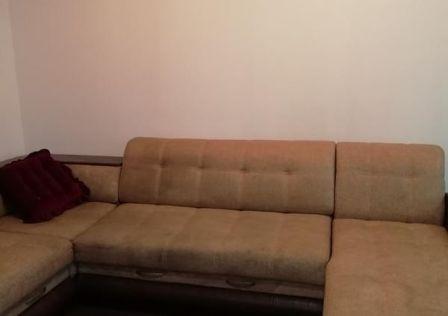 Продаётся 1-комнатная квартира, 42.4 м²