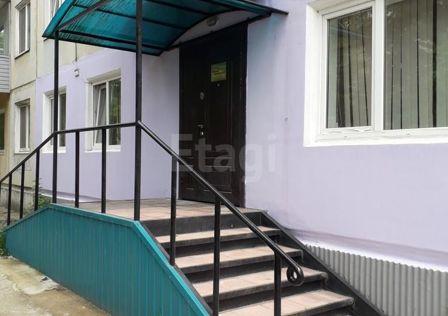 Продаётся офис, 113 м²
