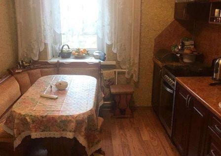 Продаётся 3-комнатная квартира, 66 м²