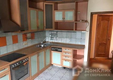 Продаётся 3-комнатная квартира, 85.5 м²