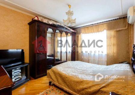 Продаётся 5-комнатная квартира, 116.4 м²