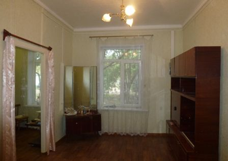 Продаётся 3-комнатная квартира, 53 м²