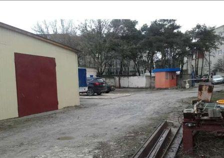 Продаётся производственное помещение, 700 м²
