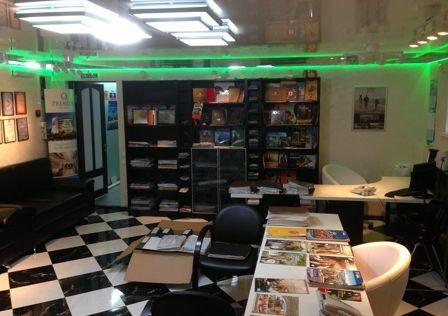 Продаётся офис, 38.1 м²