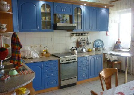 Продаётся 3-комнатная квартира, 151.1 м²